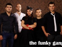 The Funky Gang 1